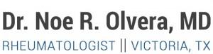 Dr. Noe R. Olvera MD